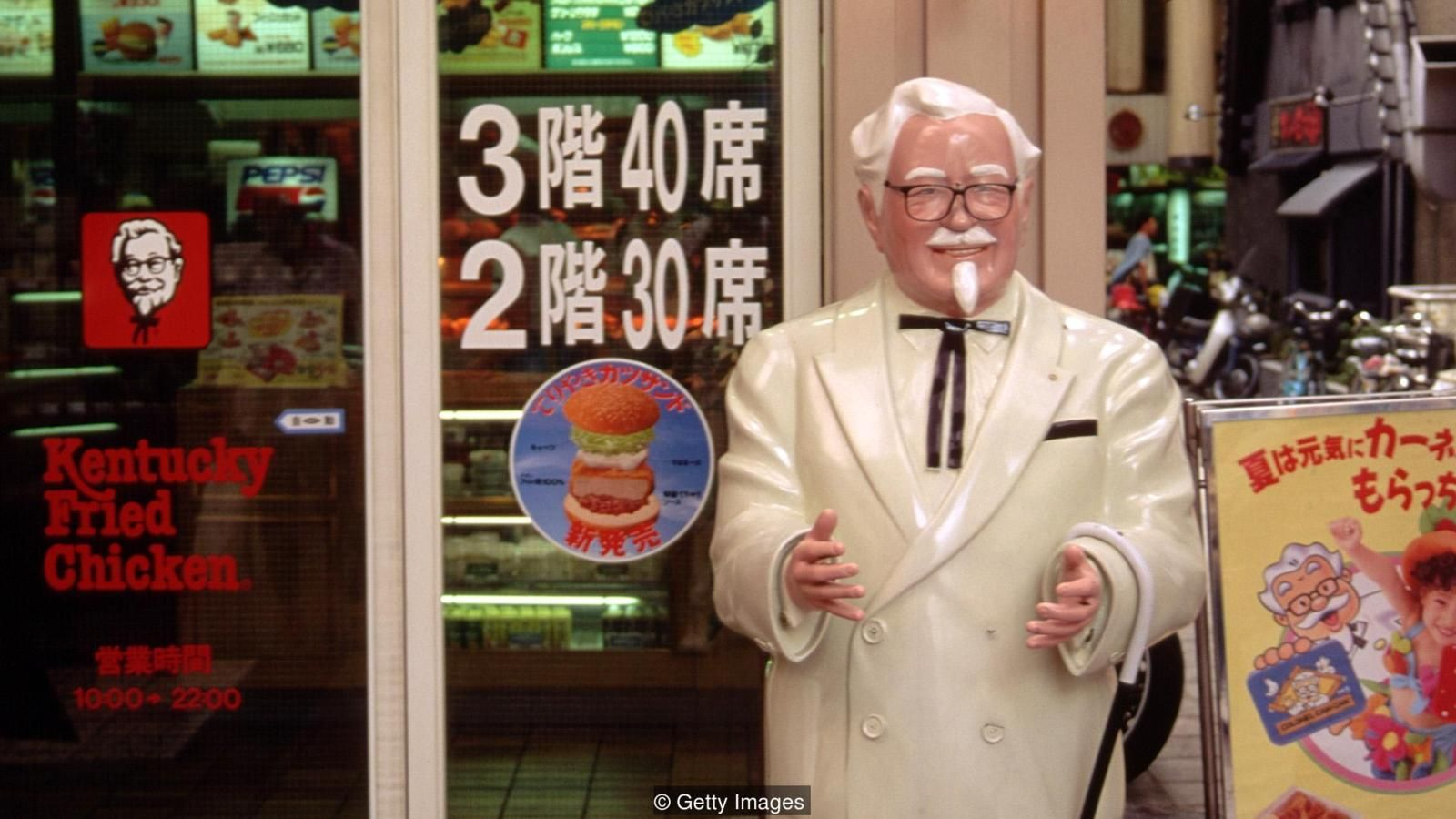 Why Japan celebrates Christmas with KFC | Celebrating christmas, KFC ...