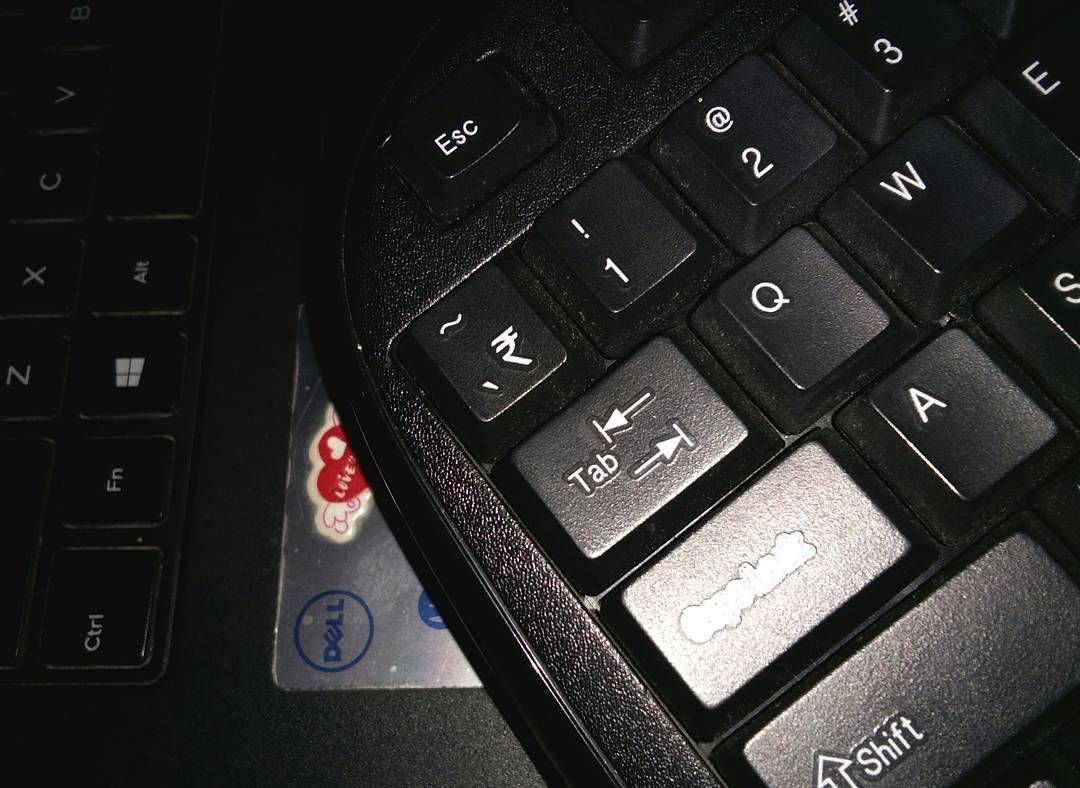 Finally got the indian rupee inr symbol on a keyboard finally got the indian rupee inr symbol on a keyboard biocorpaavc Choice Image