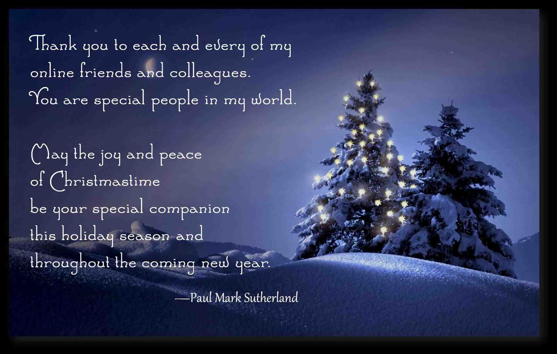 New Post Christmas Greeting Messages For Friends Trendingcheminee