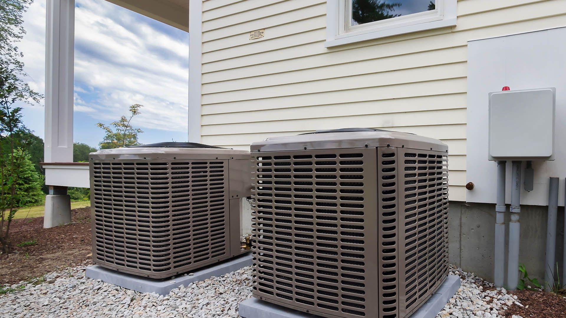 Furnace Installation Air Conditioner Hvac Installation