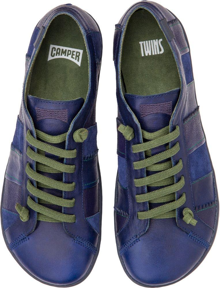 Camper Twins 18852 001 | zapatos en 2019 | Zapatos camper