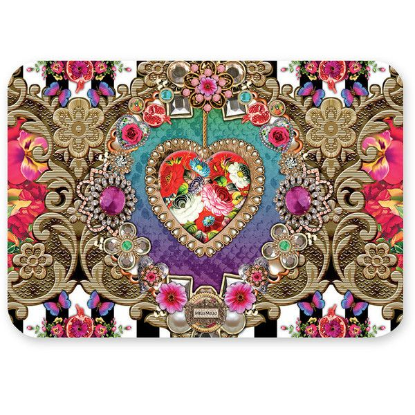 Melli Mello Rug Verona 130x190cm 118 Liked On Polyvore Featuring Home