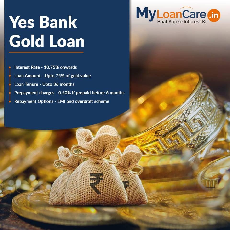 Pin On Gold Loan