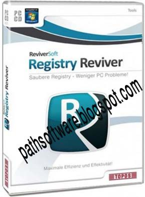 Registry Reviver License Key Youtube