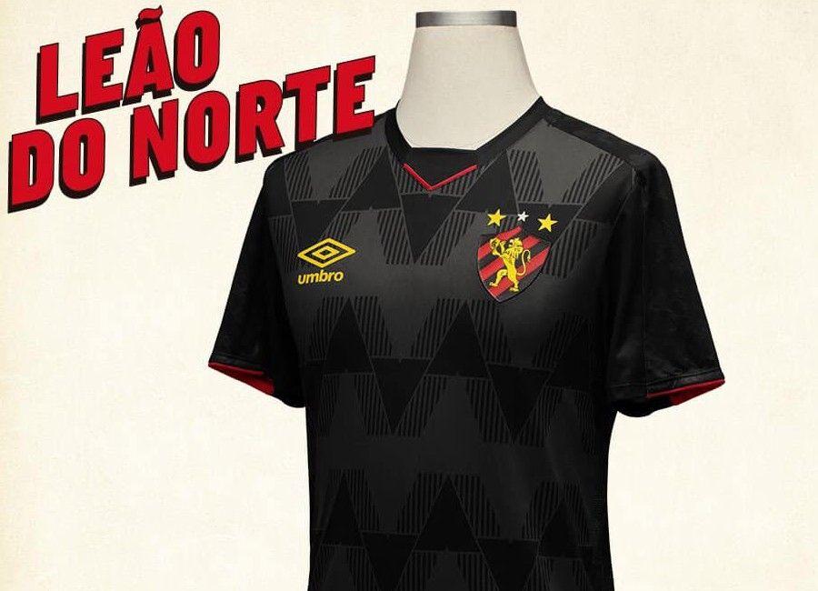 Sport Recife 2020 Umbro Third Shirt Shirts Umbro Recife