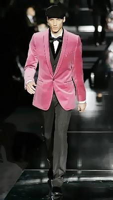 17 Best images about Men in Pink on Pinterest | Robert redford ...