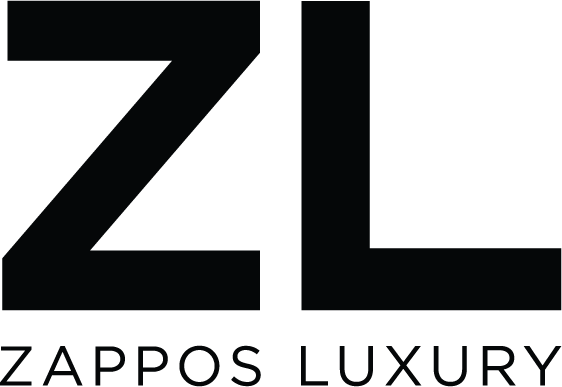 Luxury By Zappos Zappos Egift Card Embossed Logo