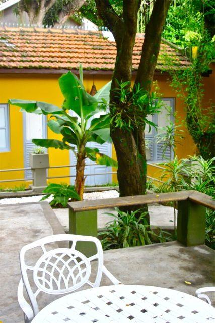 Casa Amarelo - Rio de Janeiro - Extérieur