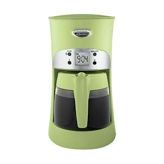 Le Green Coffee Maker