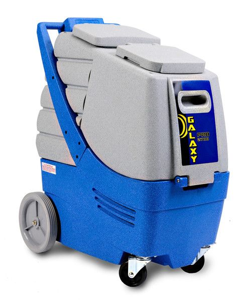 Edic Galaxy Pro 17 Gallon Commercial Carpet Cleaning