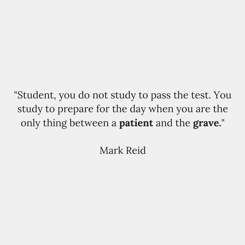 Advice for Incoming First Year Medical Students | MOD x MED