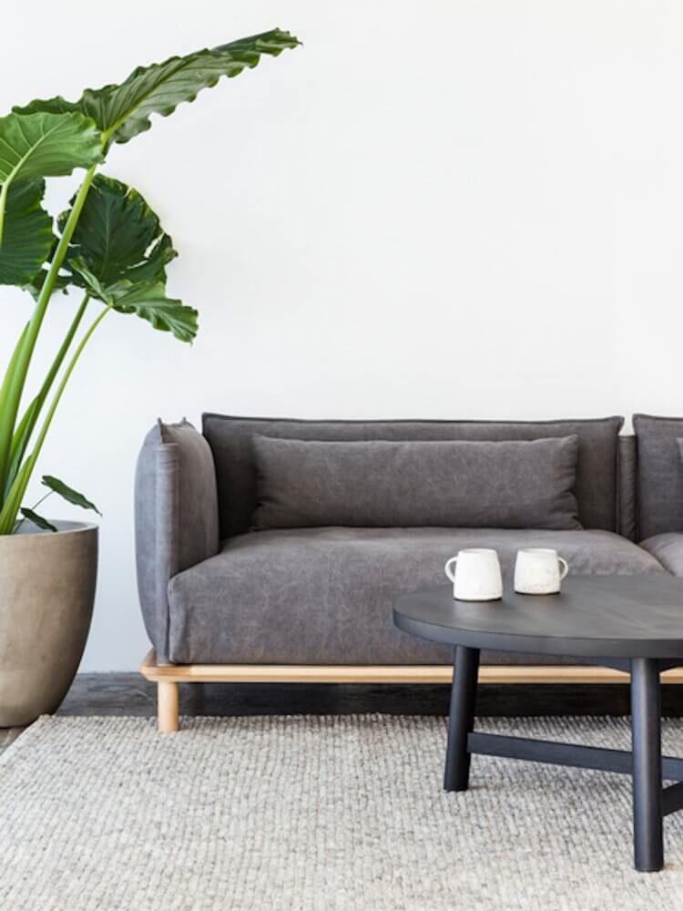 Project 82 Tatami Sofa Sofas Est Living Design Directory Furniture