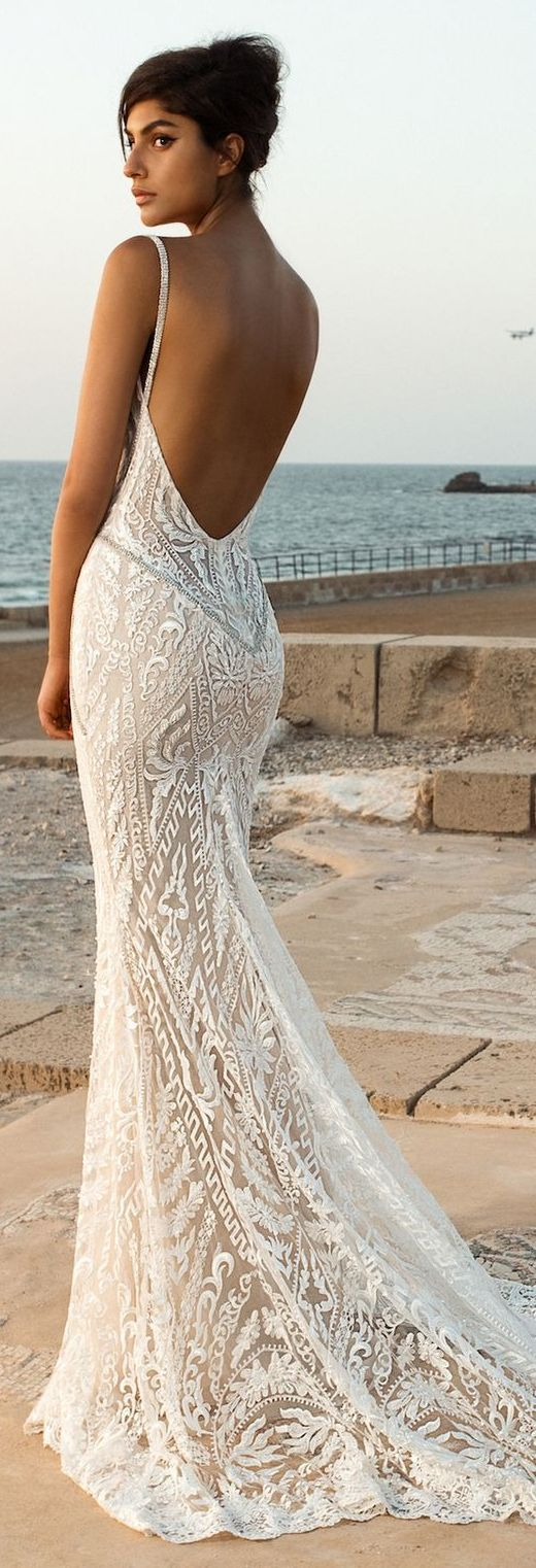 33 Most Glamorous Wedding Dresses For 2017