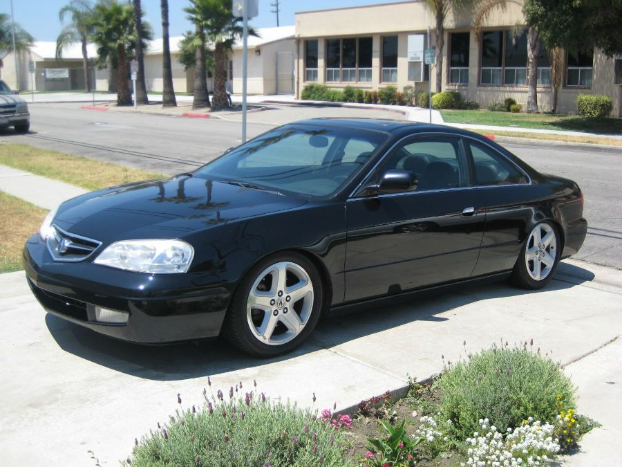 The Acura Cl Is A Coupe From Brand Honda 1996 To 1999 And 2001 2003 Often Thought Be Location