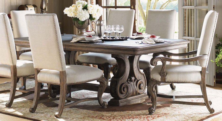 "Stowers San Antonio Dining Room Furniture  ""provence""  Dining Beauteous Dining Room Chairs San Antonio Inspiration"