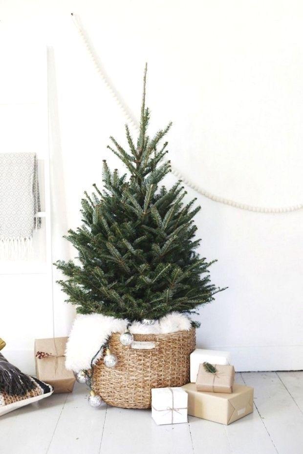 deko wohnung weihnachten