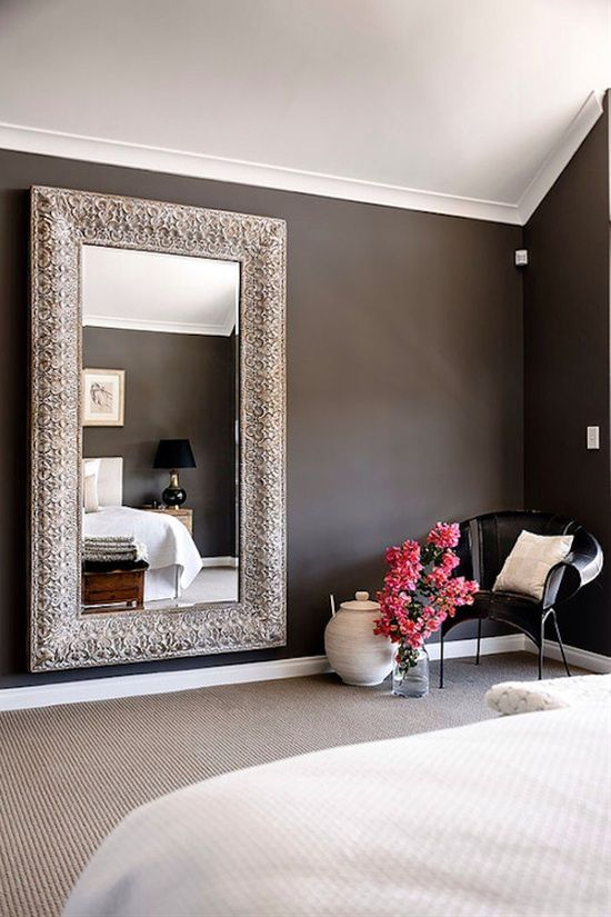 10+ Stunning Unique Wall Mirrors For Living Room