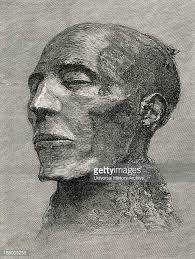 Resultado de imagen de mummy of Seti II.