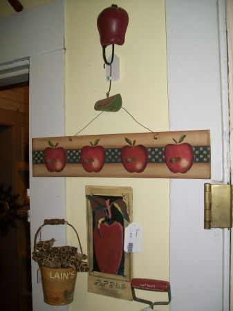 apple kitchen decor. apple kitchen decor l