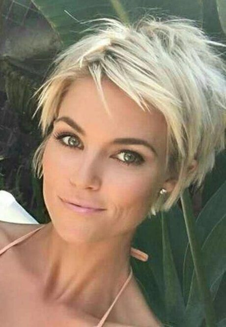 35 Best Short Pixie Cuts to Refresh Your Look Today! – Short Pixie Cuts