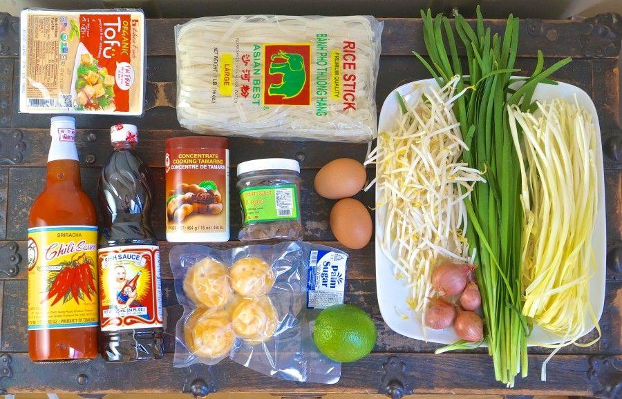 Best Pad Thai Recipe, Authentic Bangkok Street Ven