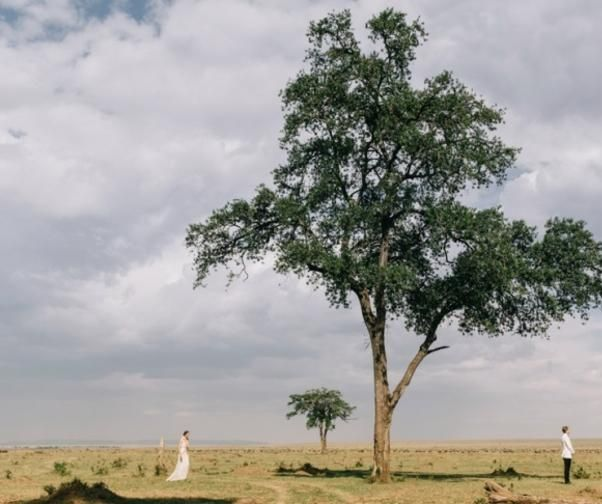 Real Kenyan Weddings: Having A Destination Wedding? Here's What Goes In The