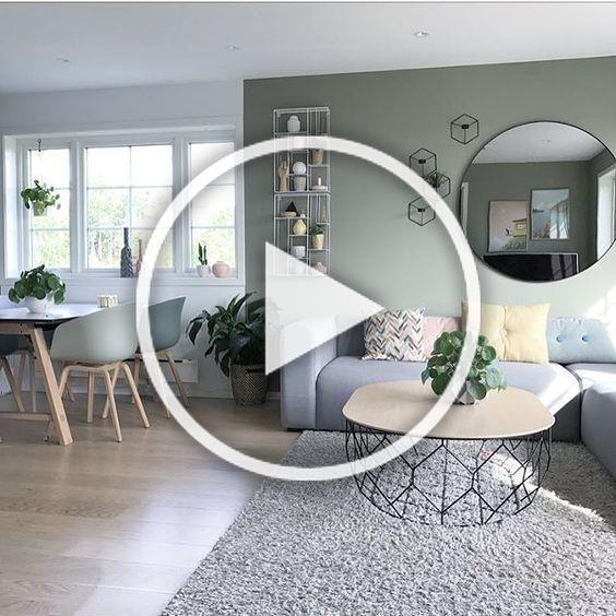 Photo of 7 Incredibile collezione di design per soggiorno scandinavo