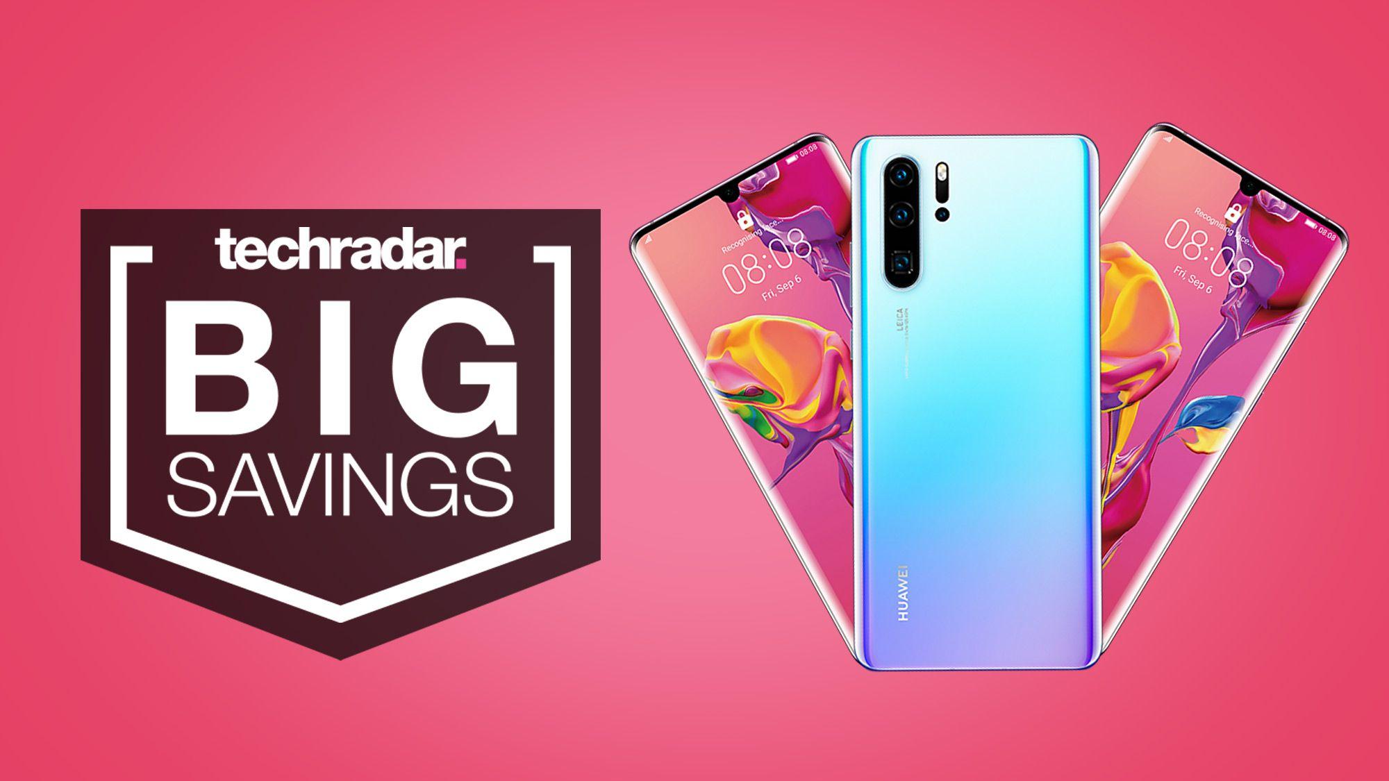 The Best Huawei P30 Pro Deals In October 2020 Best Iphone Deals Iphone Deals Mobile Phone Deals