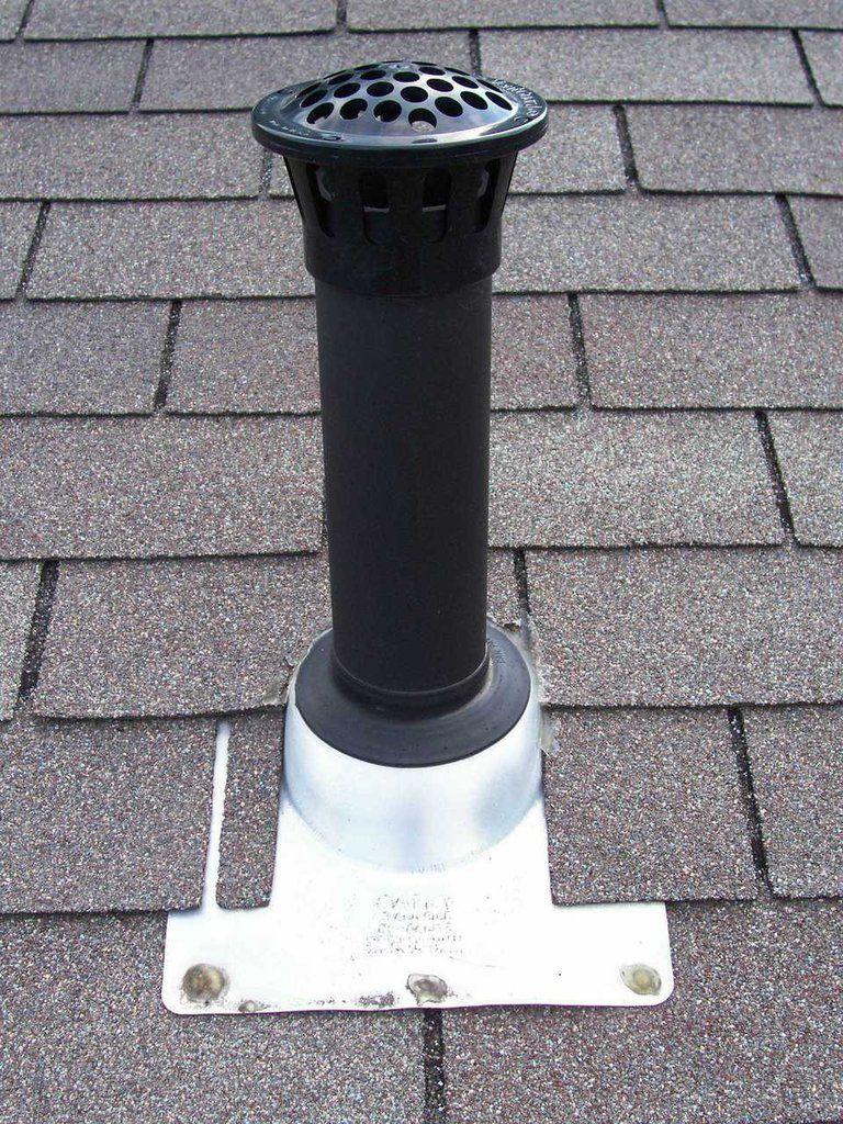 Crown Ventguard Black 3 Plumbing Vent Roof Leak Repair Glass Roof