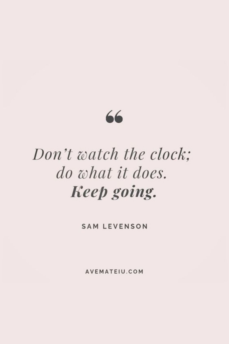Motivational Quote Of The Day - March 2, 2019 - Ave Mateiu