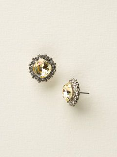 Sorrelli Paza Stud Earrings Pyamh3