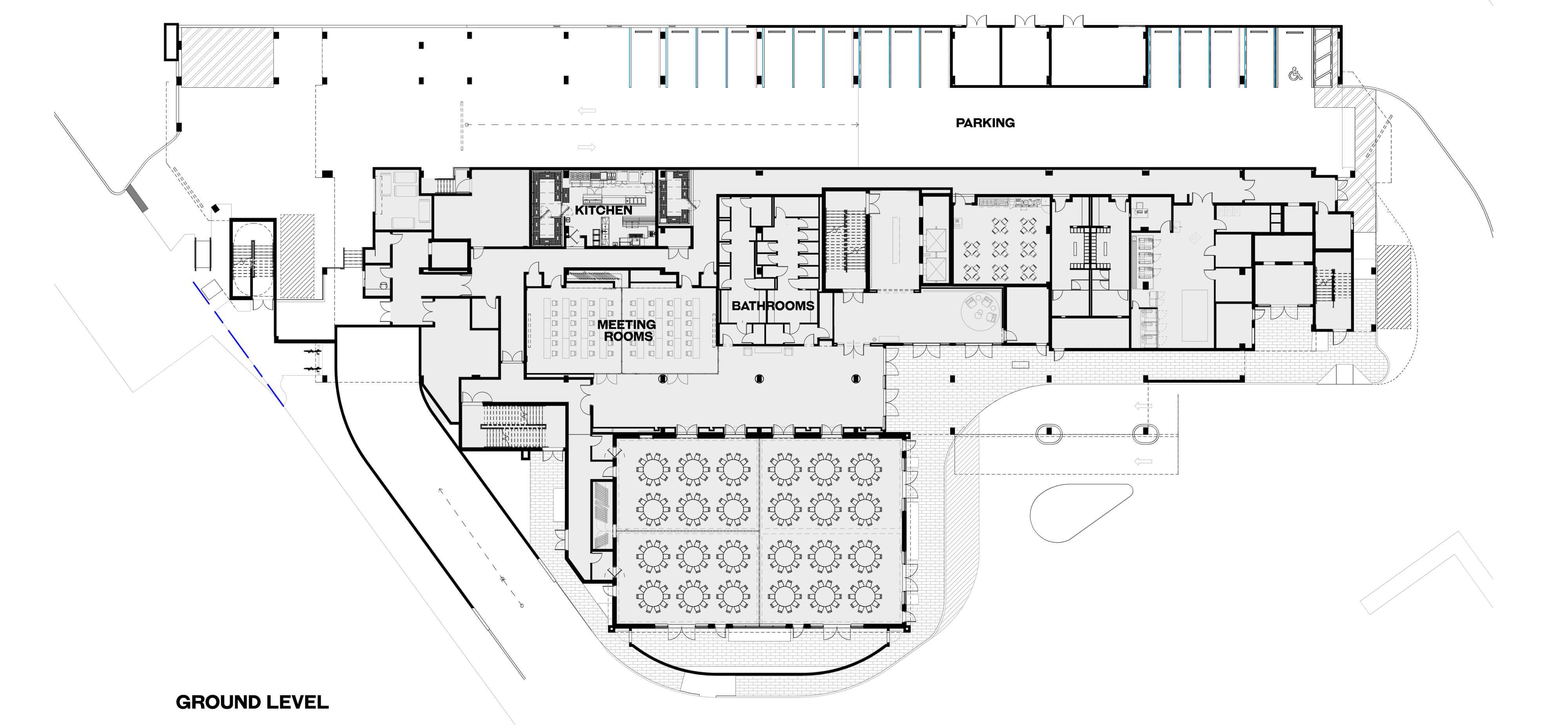 Aventura Hilton Hotel Ground Floor Hotel Room Design Plan Hotel Lobby Design Hotel Room Design