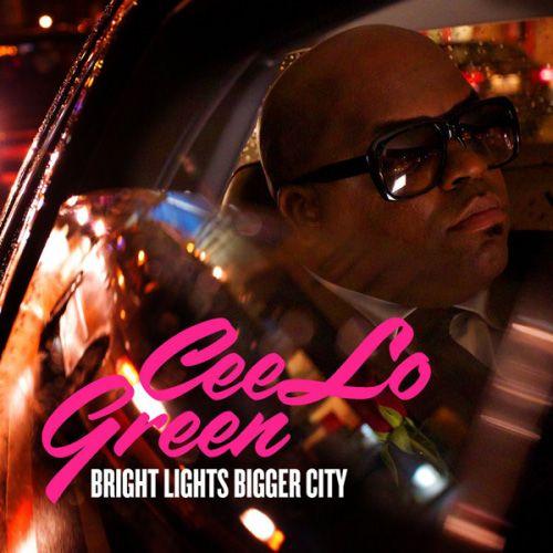 Ceelo Green Bright Lights Bigger City Official Video Ceelo Green Ceelo Bright Lights