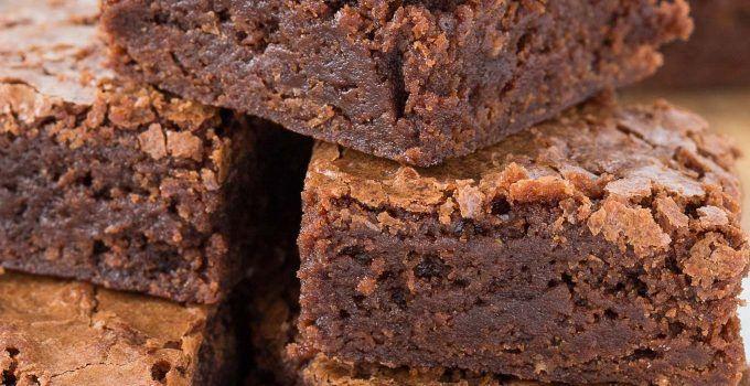 Ultimate Brownie Recipe