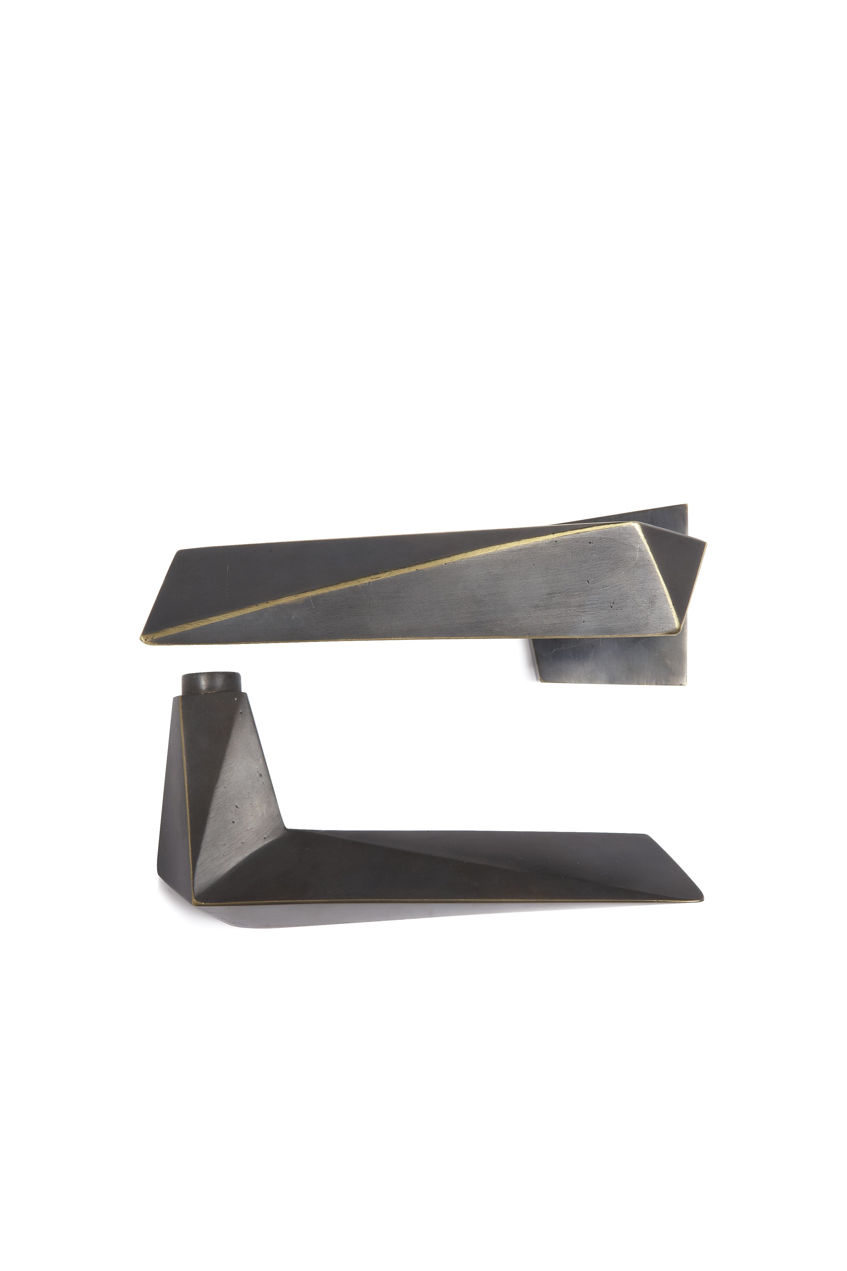Meuble Langlais Bronze Door Handles Design By Hervé Langlais Hardware