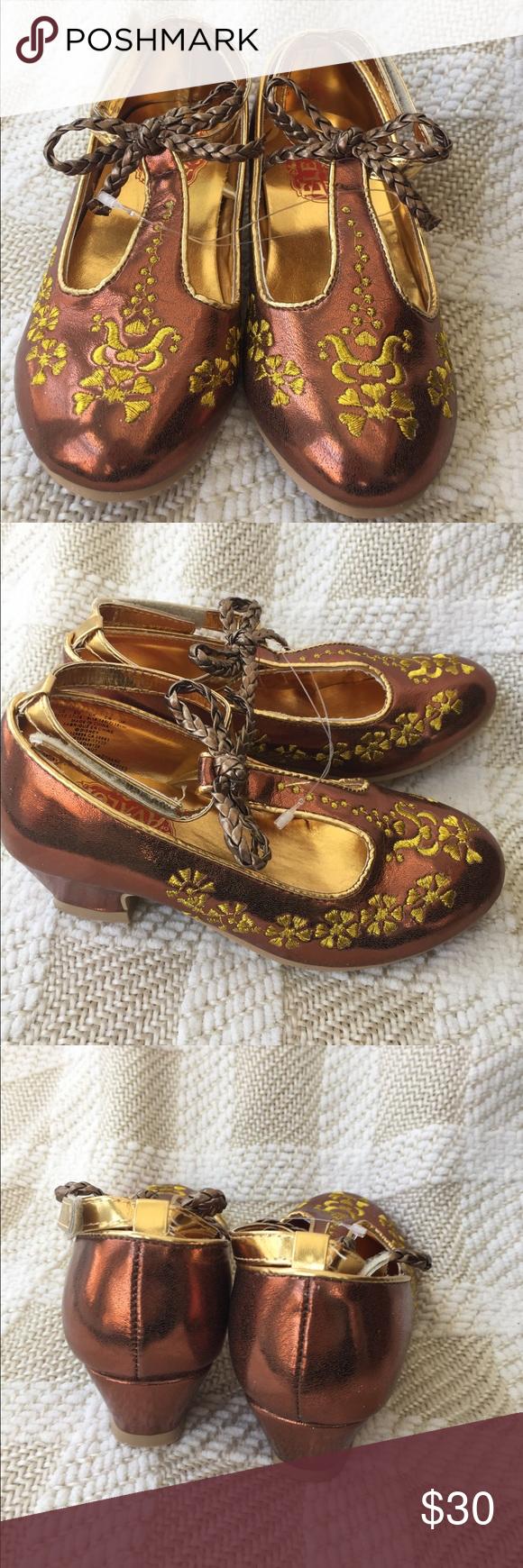 disney elena of avalor shoes