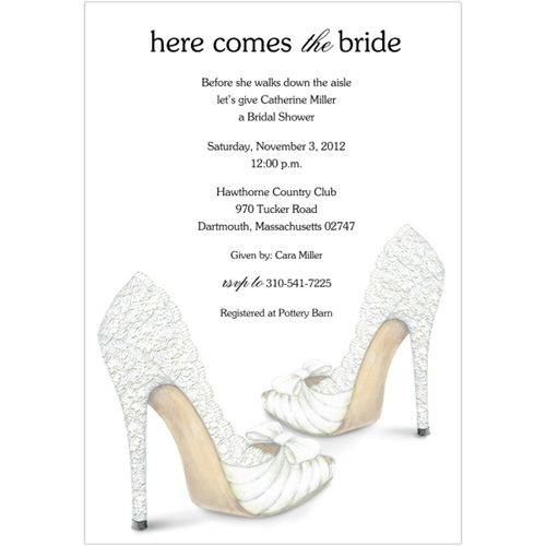 Bridal shower invites with purse and shoes 96782g bridal bridal shower invites with purse and shoes 96782g filmwisefo Images