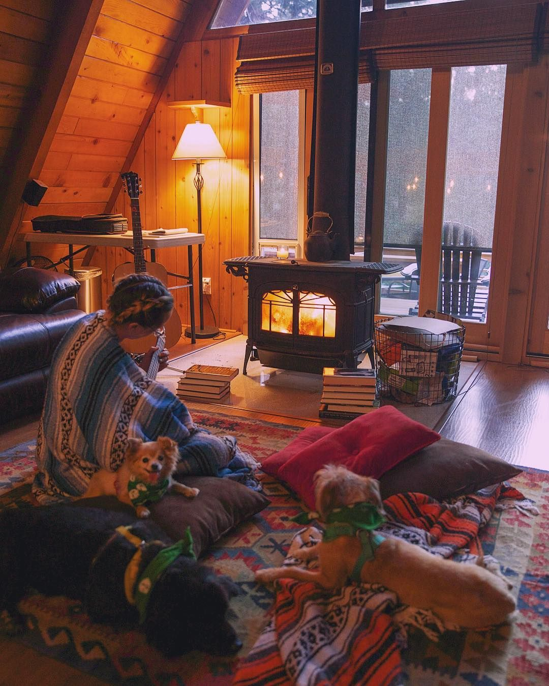 perfect space for a cold rainy day | Cozy rainy day, Getaway ... on riverside home, sunny day home, garden home, easter home, gloomy day home, cloudy day home, fun home, health home, black and white home, paul reubens home, cold home, blu home, farm home,