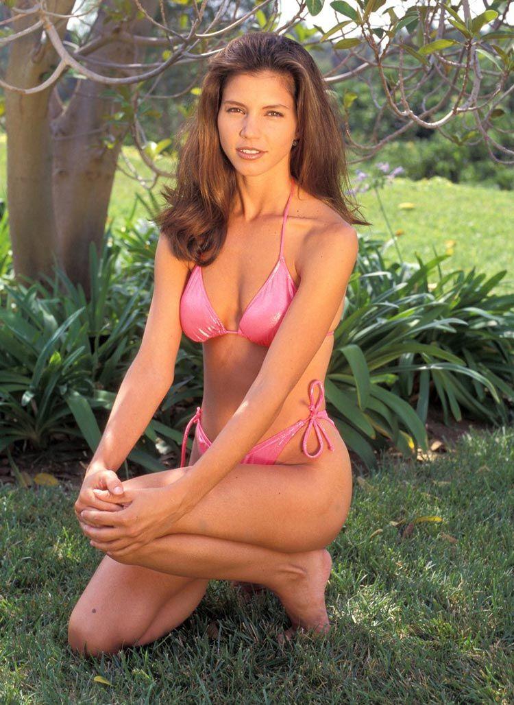 Remarkable, rather charisma carpenter bikini are not