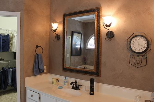 Faux Finish Bathroom Walls Google Search