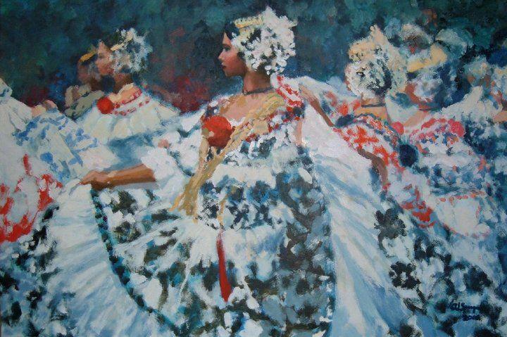 Al Sprague Original Paintings