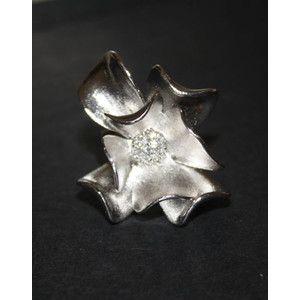 This is the very popular Magnolia ring!  https://www.facebook.com/PremierDesignsJewelryWithChristinaKane
