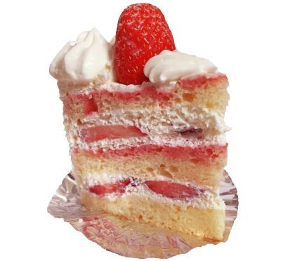 Having A Slice Of Strawberry Cake Because I M A Fancy Little Lad Who Deserves A Treat Food Png Food Red Food
