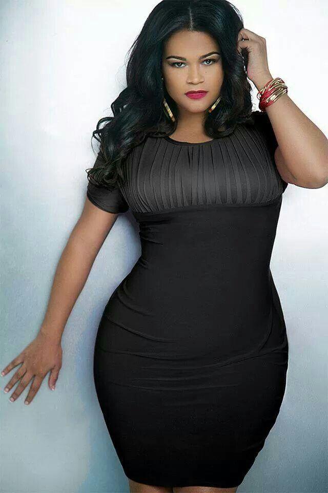 43b8c1de82c Plus size girls rocks. Curvy curves with confidence. Big girls fashion