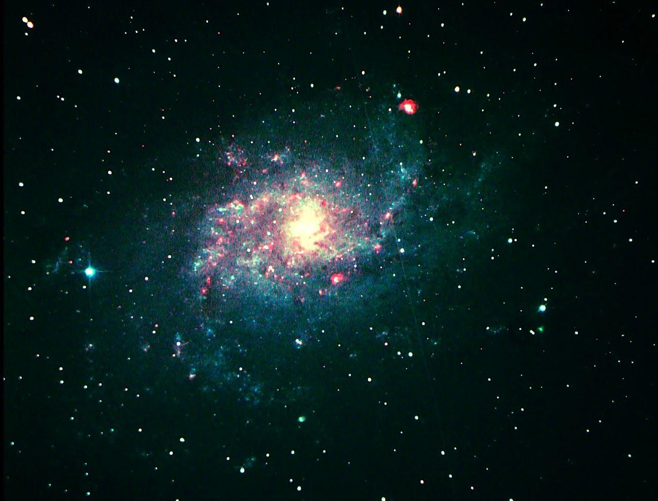 galaxy tumblr background hd - photo #27