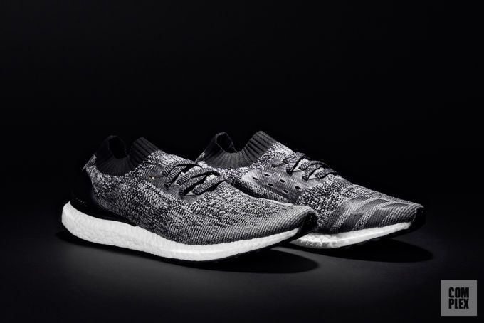 8c82cbf6e30c We Already Got the adidas Ultra Boost Uncaged and It Looks Great ...