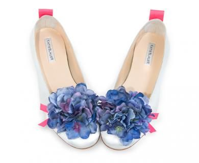 I love these Katie Blauer shoes.