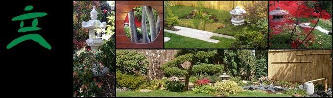 Pin by Jardin Japonais on Jardin Japonais et Japon Pinterest - jardin japonais chez soi