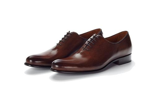 the martin is the sharpest dress shoe you'll ever own