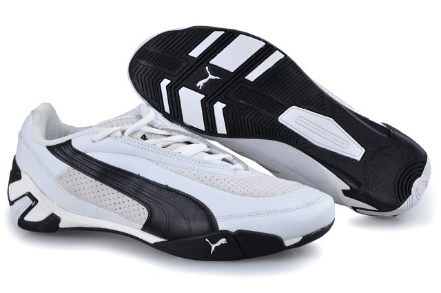 2019 Puma Fluxion II : Puma Outlet: Baskets Simple Wind | Sports